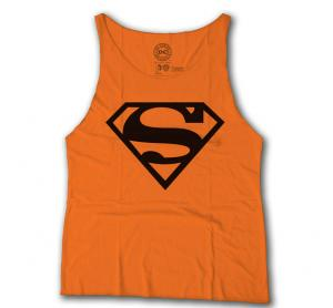 Superman Gym Microfiber