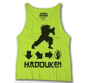 Hadouken Microfiber