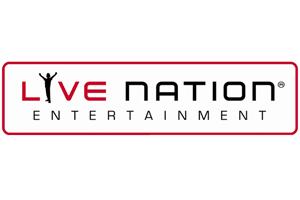 Resultado de imagen para live nation logo png